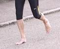 Lubo ohne Schuh